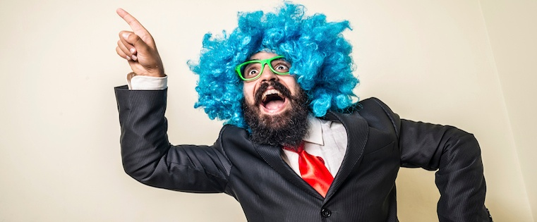 The Non-Comedian's Guide to Using Humor in Sales Meetings
