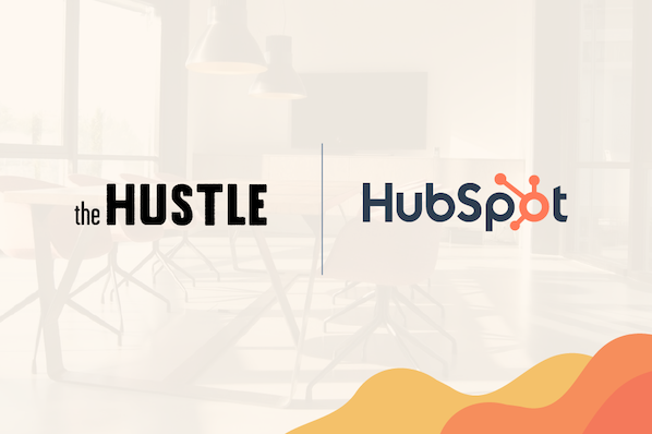 why-hubspot-is-acquiring-the-hustle main image