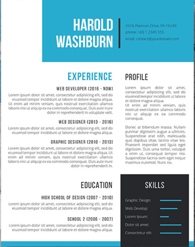 Customer-Service-Resume-4