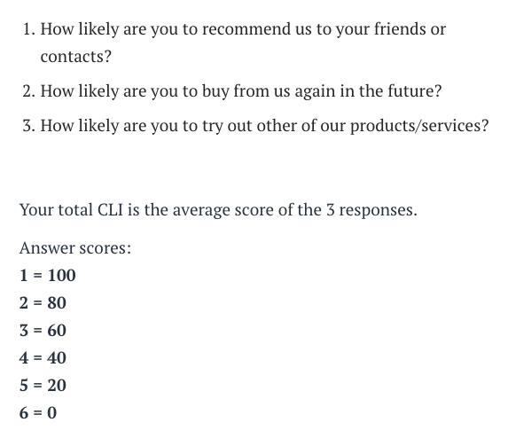 Customer Satisfaction Vs Customer Loyalty How To Improve Them