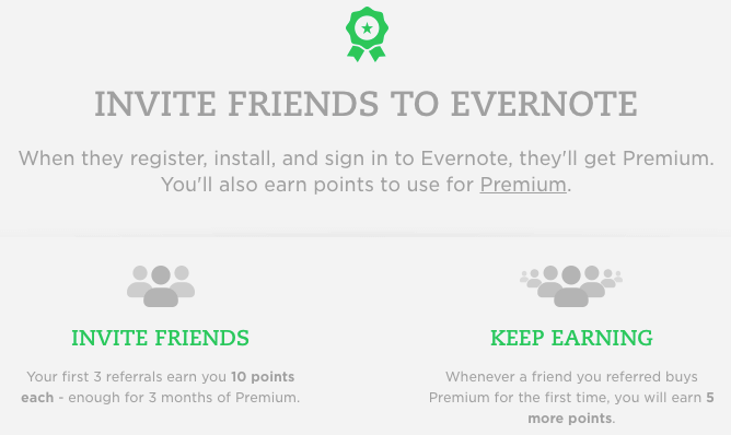Customer-Referral-Program-Evernote
