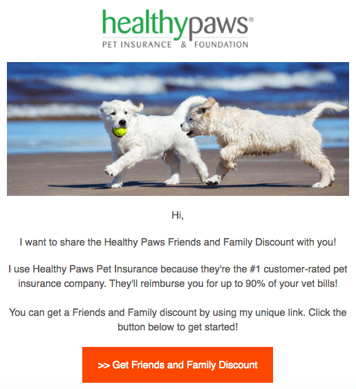 Healthy-Paws-Customer-Referral-Program
