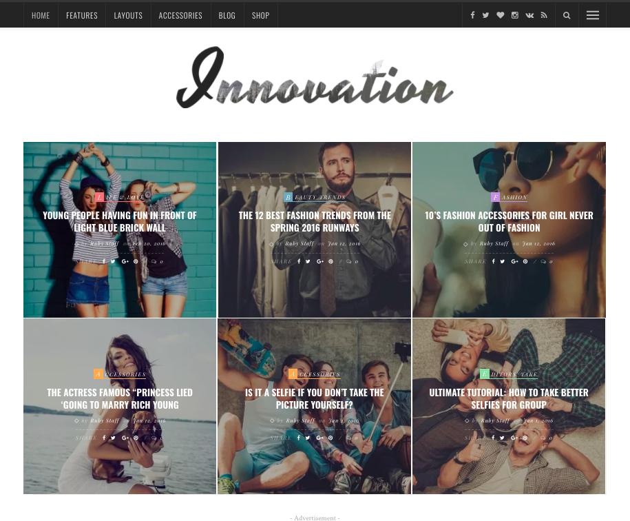 Innovation-wordpress-theme