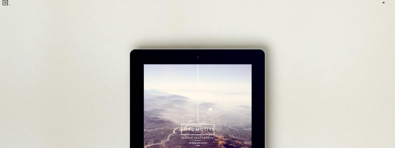 Lobo Wordpress theme for digital agencies