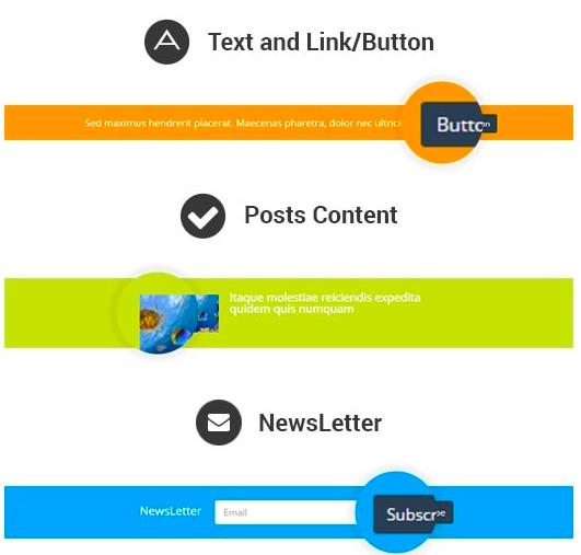 WP notification bar affiliate marketing plugin