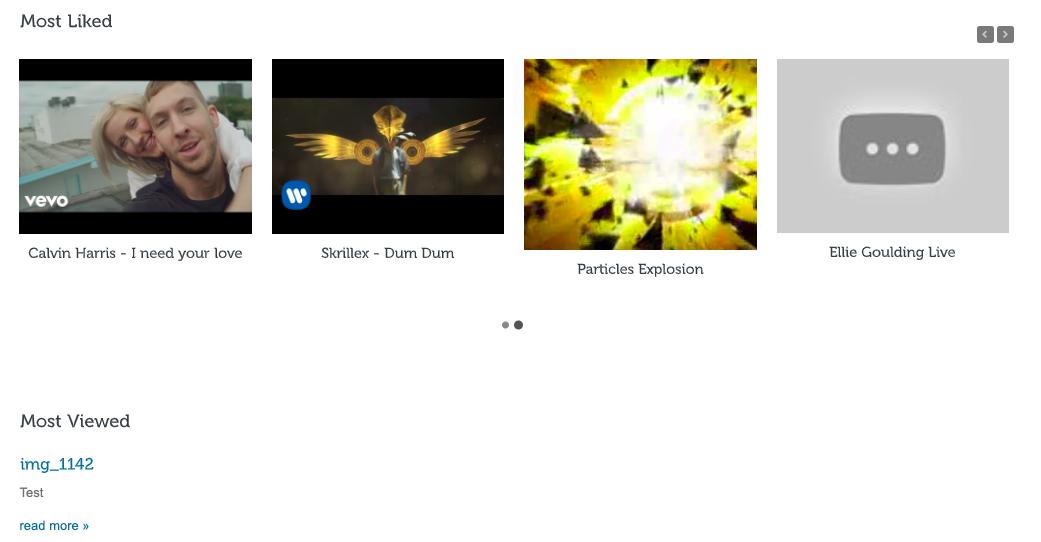Video-Portal-WordPress-video-plugin