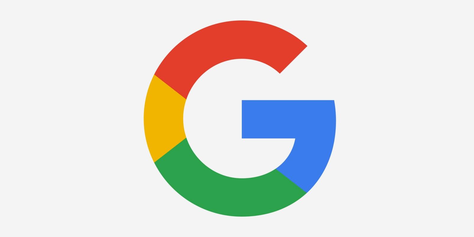 The Secret History of the Google Logo