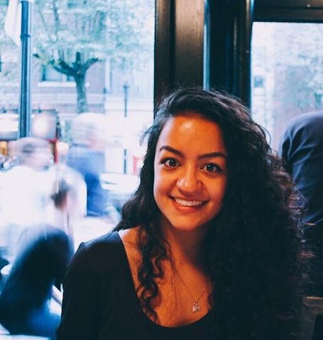 Sophia Elmoussaoui
