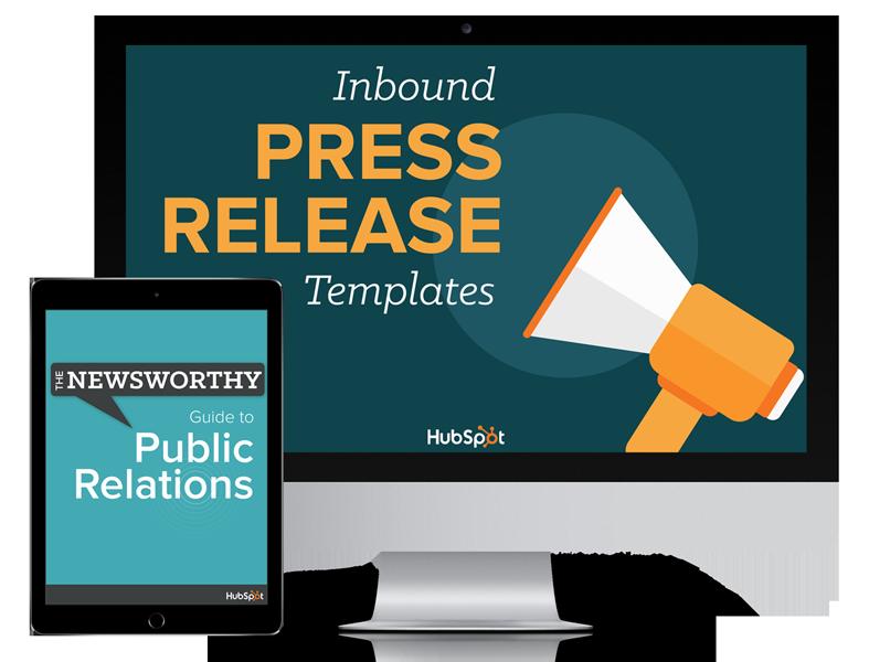 Inbound PR Templates