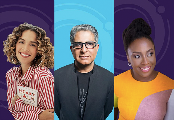 8 Inspiring Quotes from INBOUND 2018 Speakers