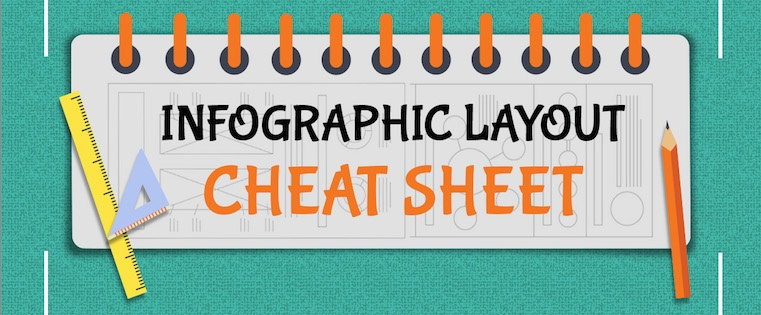 The Infographic Design Cheat Sheet: 5 Layouts That'll Make Your Life Easier [Free Templates]