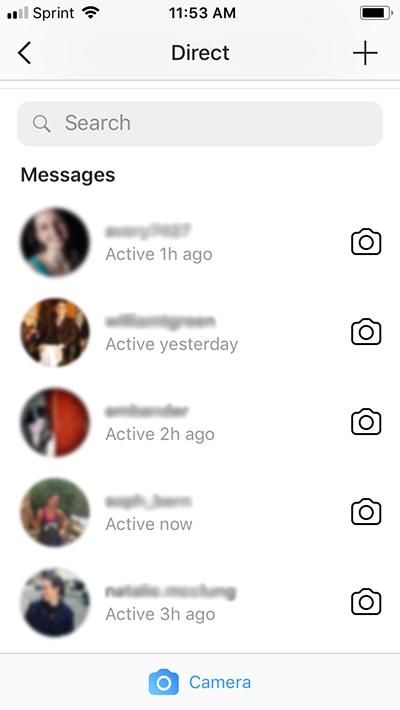"How to Turn Off Instagram's New ""Last Online"" Feature instagram last online"