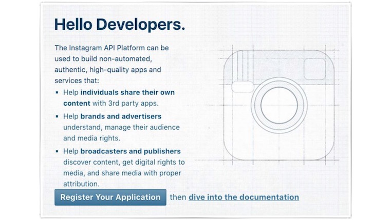 Instagram Has Limited (or Cut off) API Data Available to Developers. Here's What That Means.