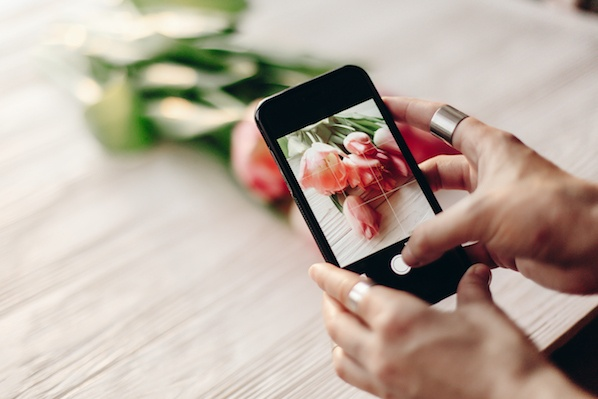 How to Make an Instagram Post Template for Your Business or Brand