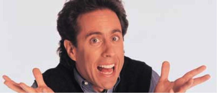 What Seinfeld Can Teach Reps About Effective Selling