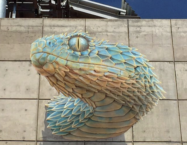 14 Trompe l'Oeil Examples That Will Blow Your Mind