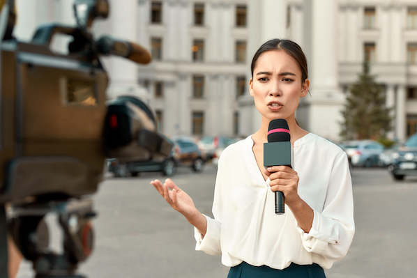 How Broadcast Journalism Helped Me Pivot to Social Media Management
