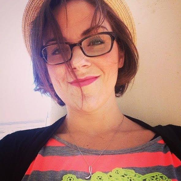 Lauren Colman