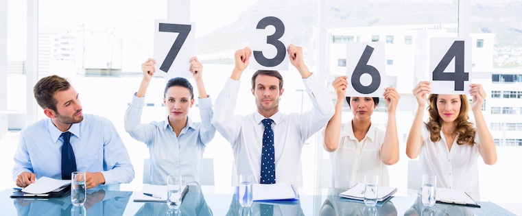 Lead Scoring 101: How to Use Data to Calculate a Basic Lead Score