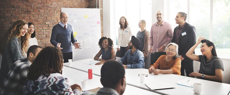 8 Signs of Emotional Intelligence in Leadership