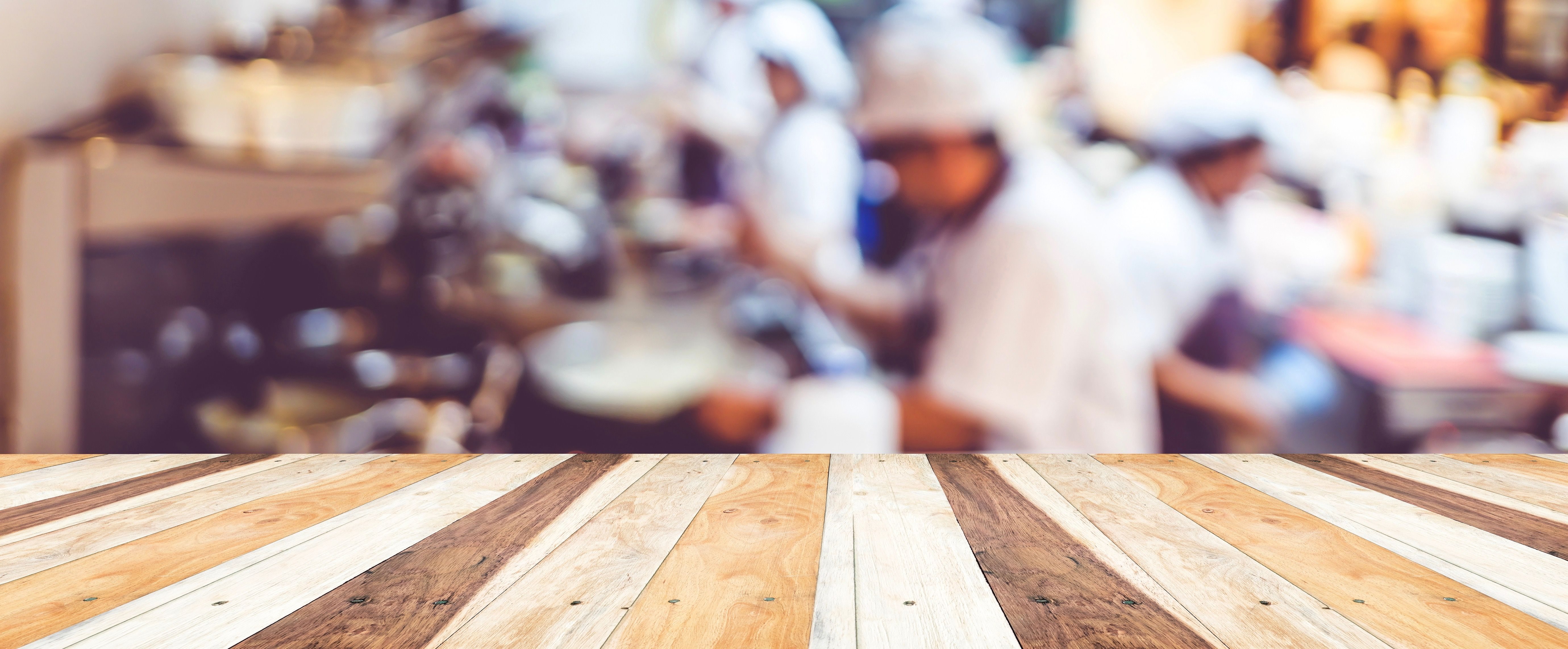 What Can Your Business Learn From Restaurant Marketing? [Infographic]