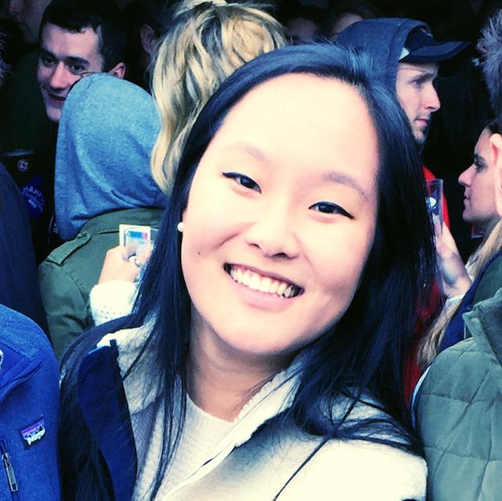 Leslie Ye