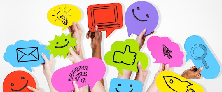 Why People Like, Share, and Comment on Facebook [Infographic]