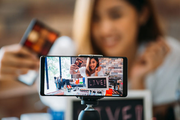 Which Types of Live Video Are People Actually Watching? [New Data]
