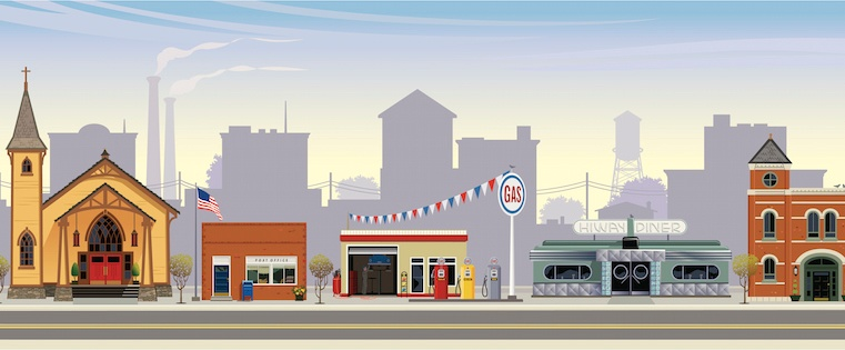 A Simple Guide to SEO for Local Businesses [Infographic]