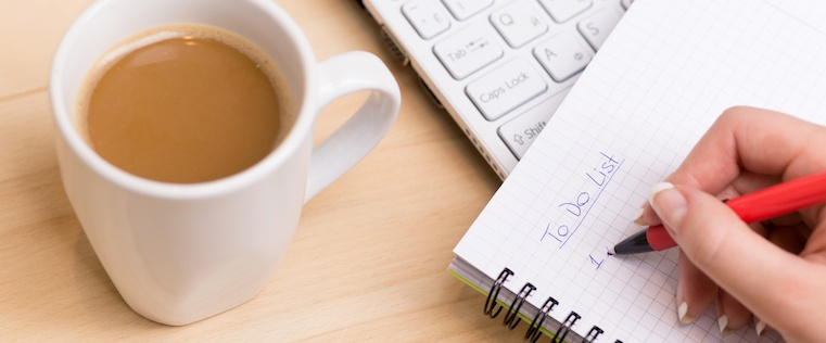 8 Time Management Tips to Help You Hit Your Long-Term Deadlines