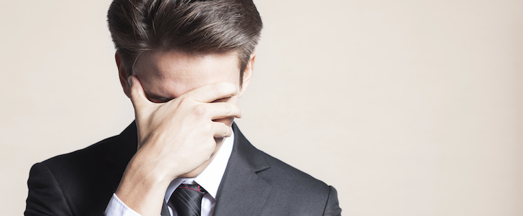 How One Word Can Make a Sales Rep Lose Face with Their Prospects
