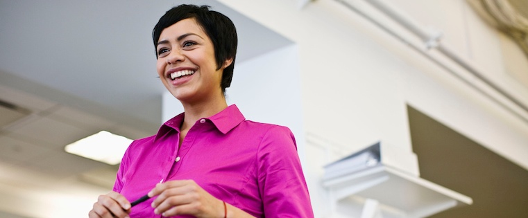 Want to Be Productive? Learn to Love Your Job