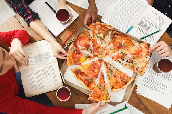 Everything You Need for a Lunch-and-Learn Program Your Team Will Love