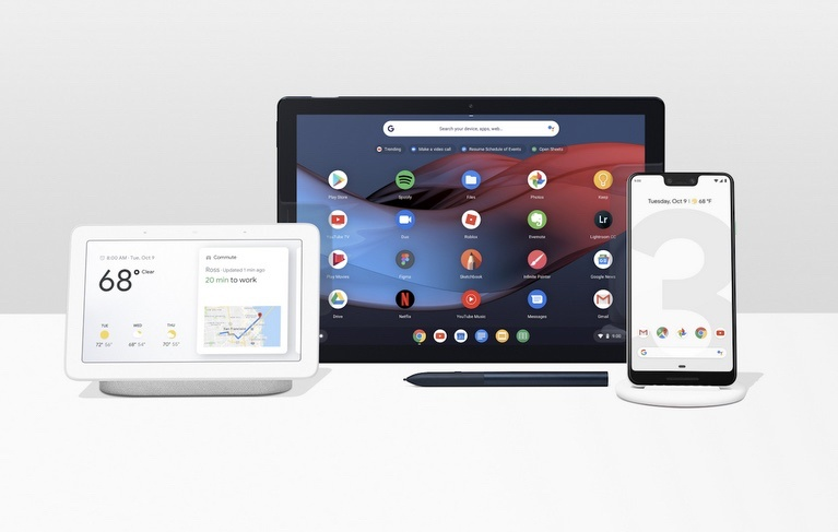 Google Wants to Take Over Your Home (And the Rest of Your Life)