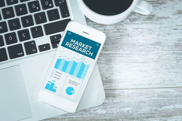 The Definition of Market Research in 100 Words or Less
