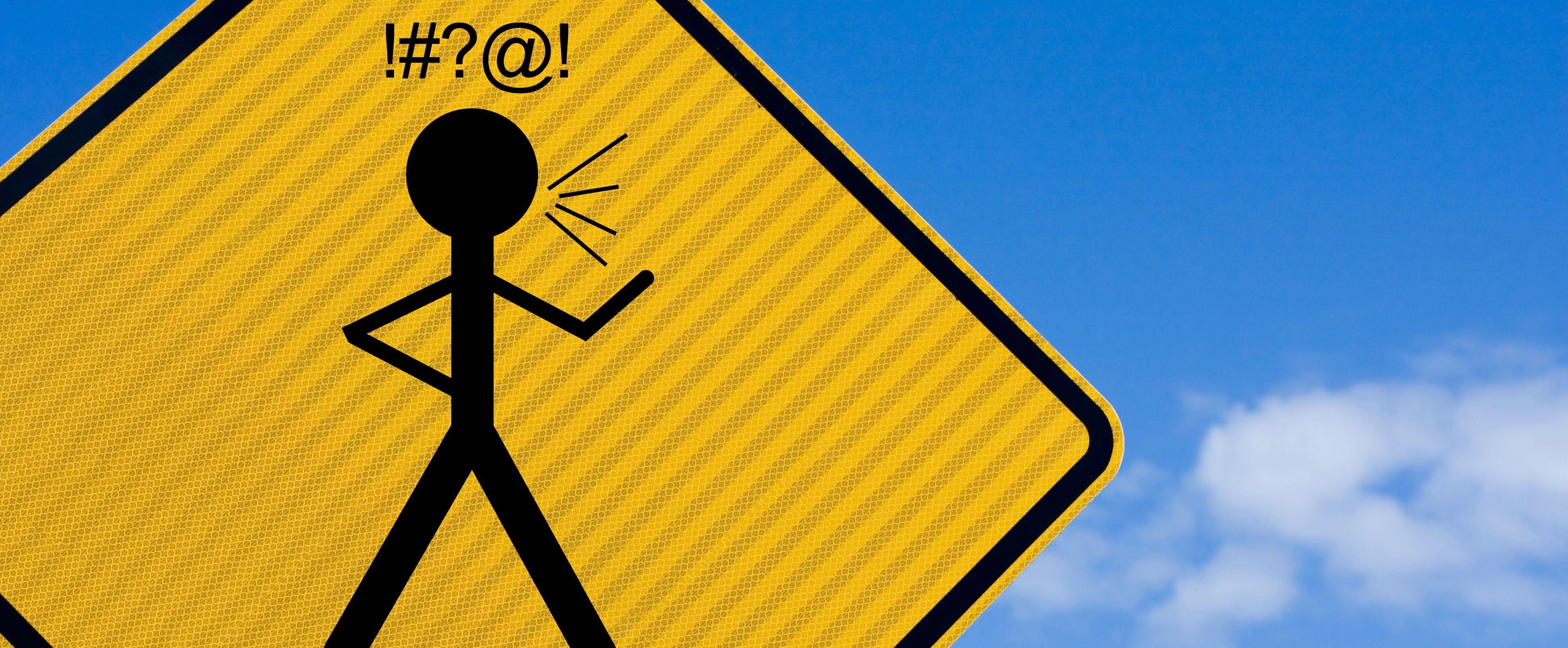 Dagnabbit: Why We Love Marketers Who Curse