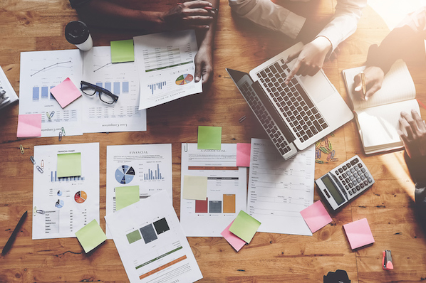 How to Build a Marketing Technology Stack That'll Grow With You