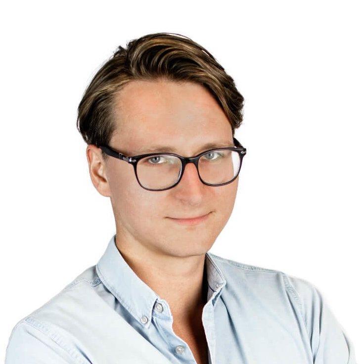 Michael Tomaszewski
