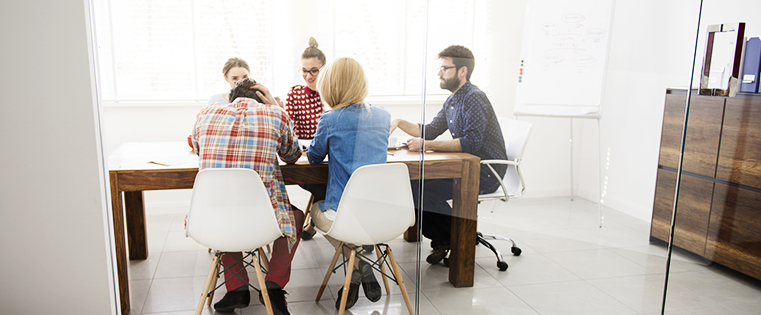 What Makes Agency Millennials Different? [New Data]