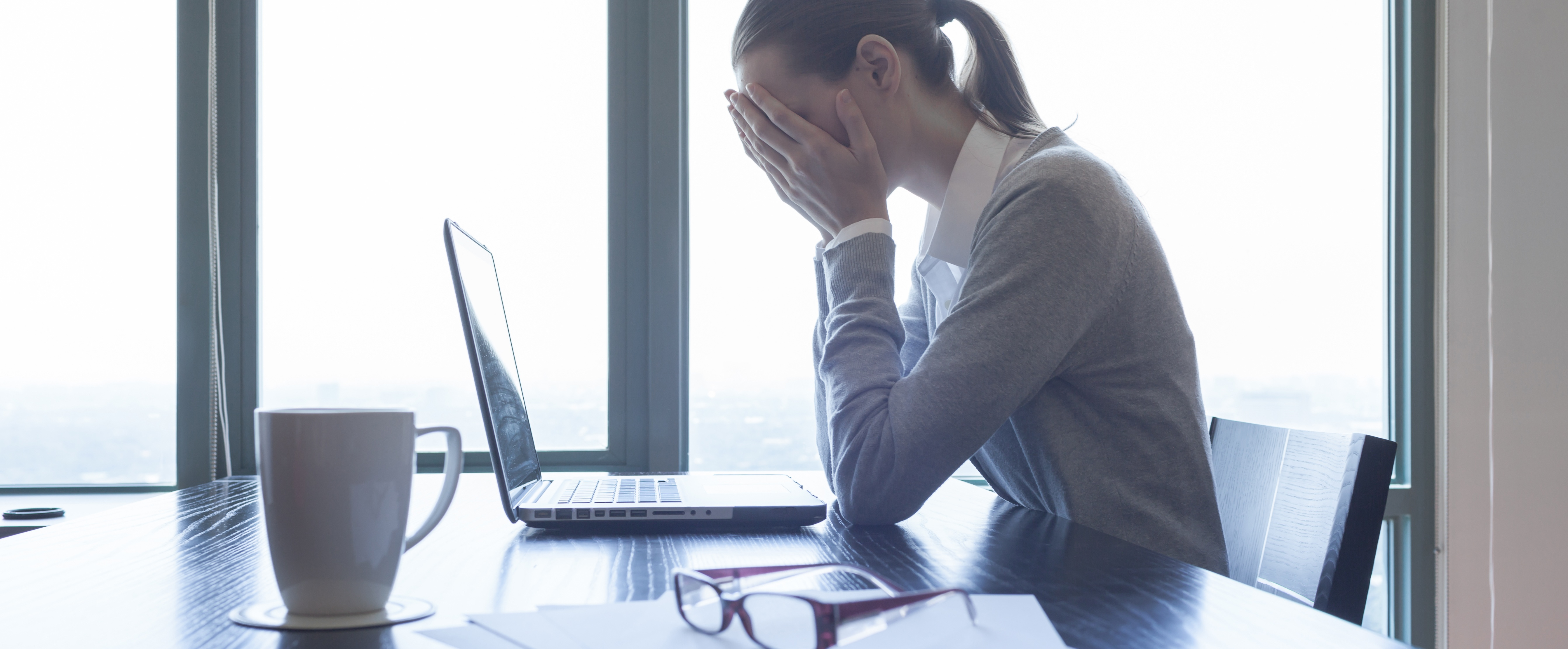 4 Detrimental Actions to Avoid During a Sales Slump