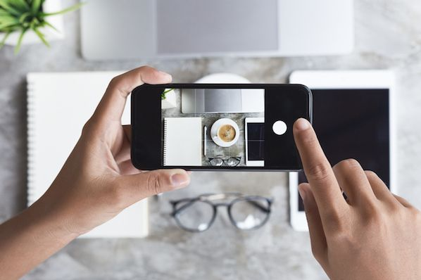 Phone Photography 101: How to Take Good Pictures With Your Mobile Device