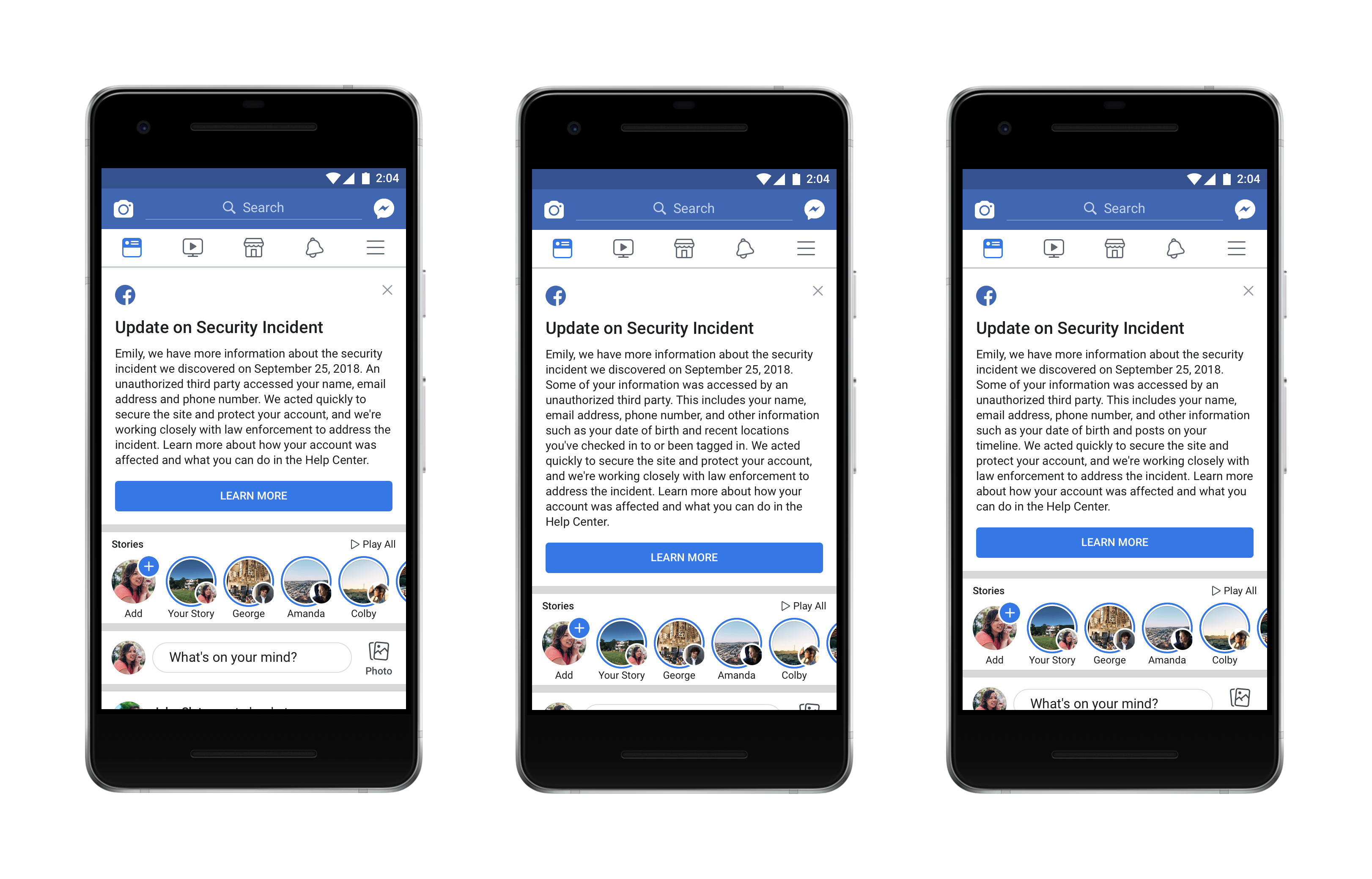 New Details Have Emerged on the Facebook Data Attack. Here's What You Need to Know.