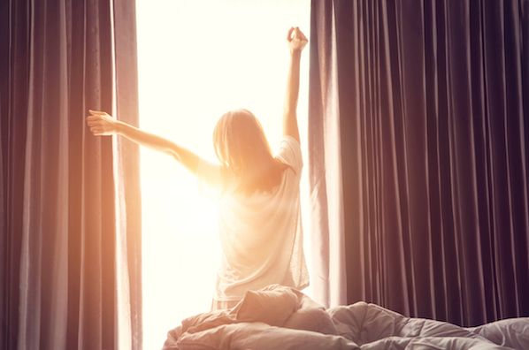 11 Easy Morning Motivation Rituals to Kickstart Your Day