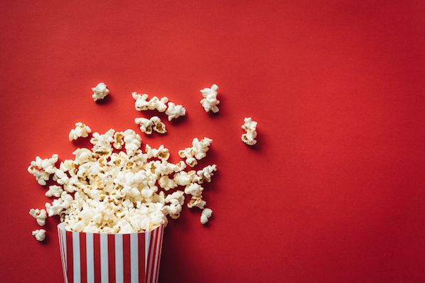 15 Inspiring Movies for Entrepreneurs