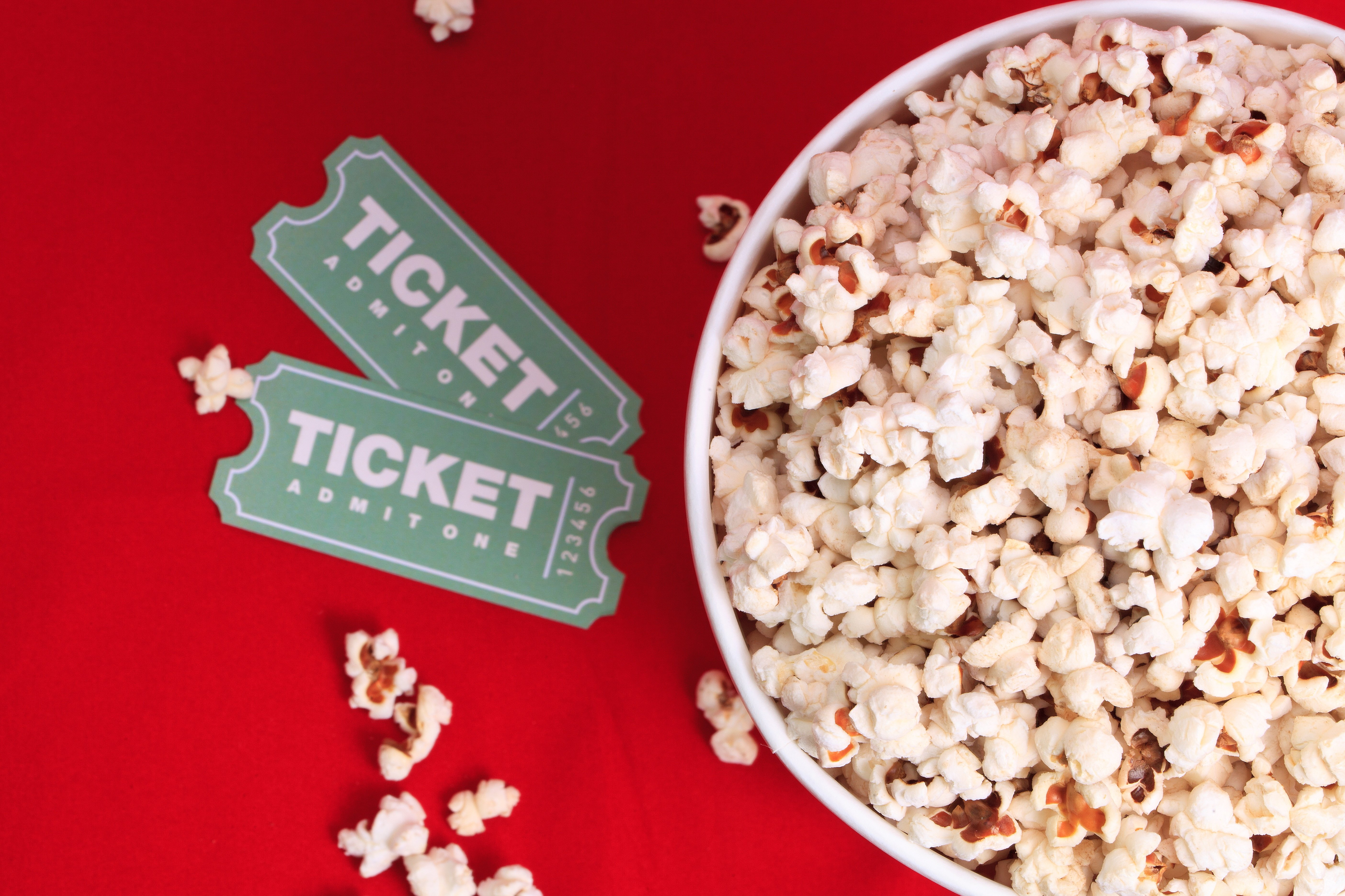 The 8 Best Movies to Inspire Modern Marketers