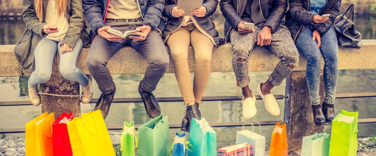 19 Statistics About Multicultural Millennials Marketers Should Know [Infographic]