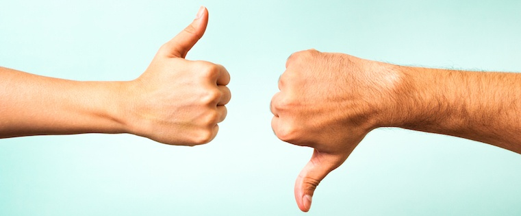 How to Deliver Negative Feedback & Why It Matters [Infographic]