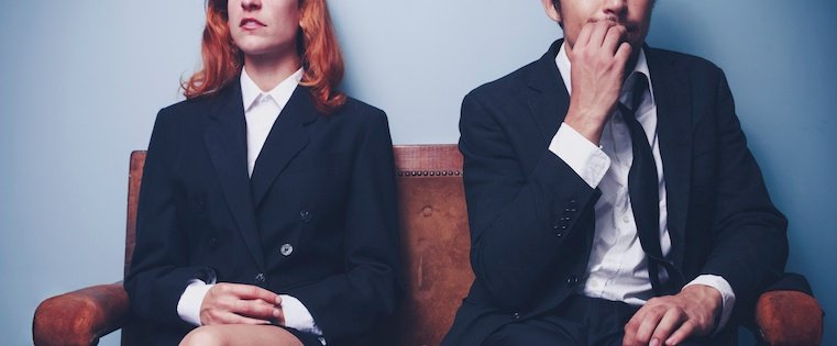 The 5 Worst Mistakes Sales Reps Make on Job Interviews