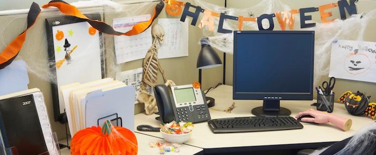 26 Last-Minute DIY Halloween Costume Ideas for Tech Geeks & Marketers