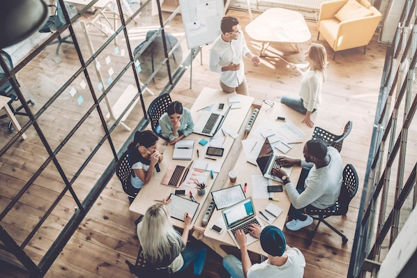 Your Biggest Office Space Productivity Killers and How to Avoid Them